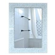Зеркало 60*80 см комбинированное с фотопечатью
