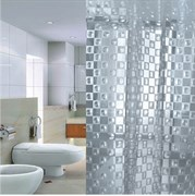Штора для ванной 180х200 (Odalisque)