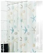 Штора для ванной 180х200 (SIDERTA)