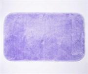 Коврик для ванной комнаты 90*57см WasserKRAFT Lilac (Wern BM-2523)