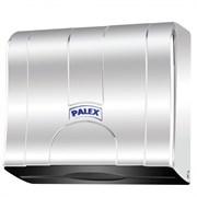 Диспенсер для бумажных полотенец Palex 3570-К (хром)
