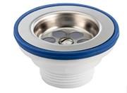 Выпуск VIRPLAST с нержавеющей чашей 70 мм