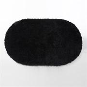 Коврик для ванной комнаты 60*100см WasserKRAFT (Dill BM-3941) Caviar