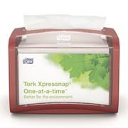 Диспенсер для салфеток настольный Tork N4 (272612)