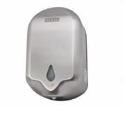 Автоматический дозатор жидкого мыла и дезинфицирующих средств BXG-ASD-1200 (1200мл)