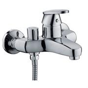 Смеситель для ванны с коротким изливом D130603