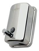 Дозатор для жидкого мыла 0,8 литра G-teq 8608