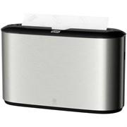 Настольный диспенсер для листовых полотенец Tork Xpress® Image Design (460005)