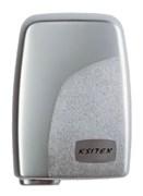 Электрополотенце для рук Ksitex M-1200C хром