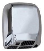 Сушилка для рук Ksitex М-2750АСN (блестящая)