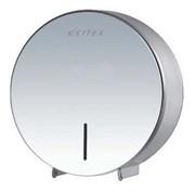 Диспенсер для туалетной бумаги Ksitex TН-5822 SWN (блестящий хром)